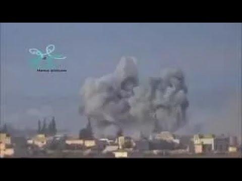 Новейшее оружие России  ракетный удар против ИГИЛ  Сирия сегодня видео 2015