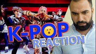 Download Lagu Reaction to K-pop Big Bang - رياكشن كيبوب بيك بانك Gratis STAFABAND