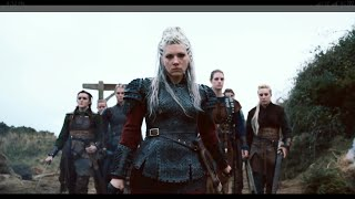Vikings|| Season 6|| promo Official|| History||