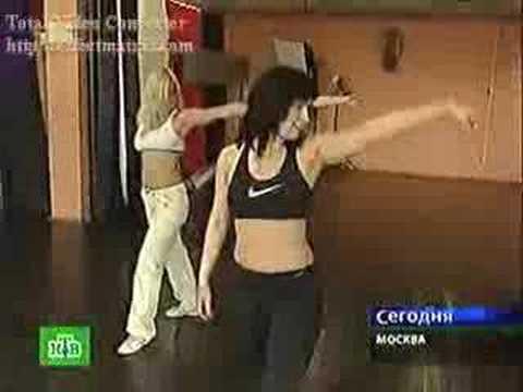 Srip Dance Ntv video