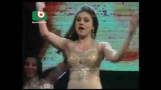 Kata Laga | Sefaly joriwala bangladesh performance | Sharukh Khan Live in Dhaka