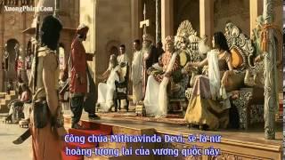 Thần thoại Ấn Độ phần 10