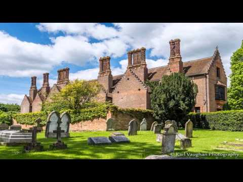 Chenies manor house Great Missenden Buckinghamshire