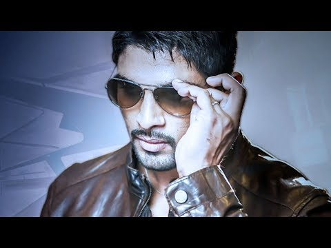 Allu Arjun in Hindi Dubbed 2018 | Hindi Dubbed Movies 2018 Full Movie
