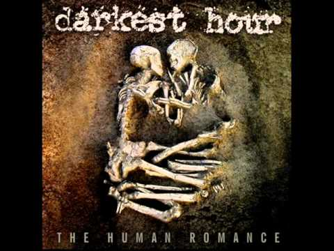 Darkest Hour - Violent By Nature