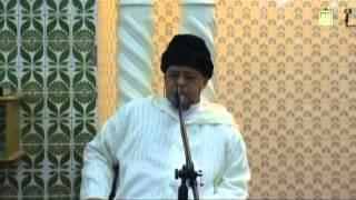 تفسير سورة آل عمران من الآية 49 الى الآية 54  -  (1)
