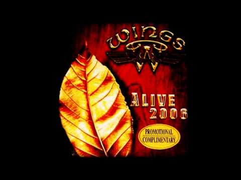 19 - Wings Alive 2006 - Hukum Karma Hq video