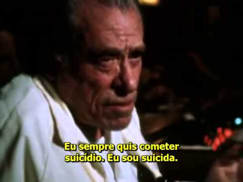 Making of do filme 'Barfly' (legendado)