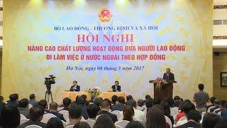 Tin Tức 24h: Thực trạng hoạt động xuất khẩu lao động tại Việt Nam