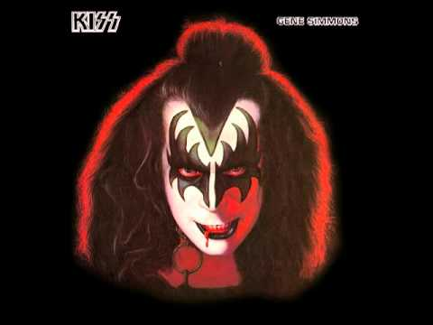 Gene Simmons - See You Tonite