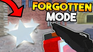 The FORGOTTEN Gamemode of Arsenal... (ROBLOX)