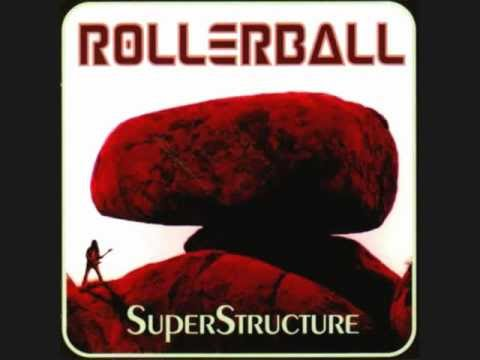 ROLLERBALL - Looking For The Moon