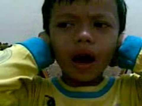 Suara Merdu Adzan  ( INDO).3gp