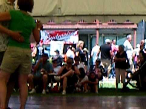 Isleton Cajun Festival 2011