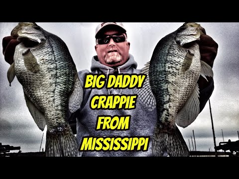 Grenada Lake Big Mama slabs part-1