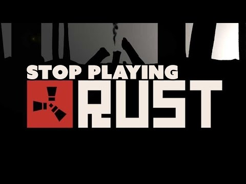 """Just Stop Playing,"" Rust Developer Advises - The Know Game News"