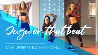 Juju On That Beat - Dance - Challenge - Choreography - Saskia