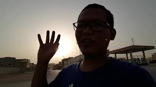 Jazirah islam vlog harunapandi BMI-SAUDI