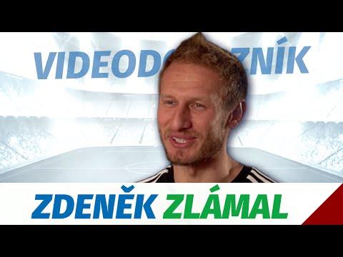 Videodotazník - Zdeněk Zlámal