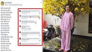 Mê chạy show,Hoài Linh mệt mỏi không ngủ được,còn làm thơ tiết lộ bệnh tình khiến fan lo lắng