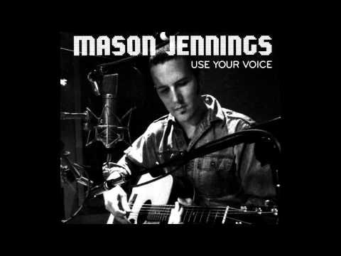 mason jennings  - southern cross