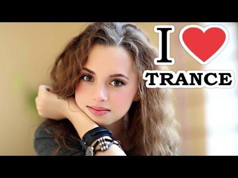 Классная Танцевальная Транс музыка ★ DJ PolkovniK Слушать Онлайн микс  2018