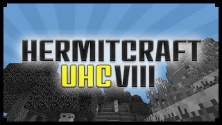 Hermitcraft UHC: Team No Friends! Ep. 1! (Hermitcraft UHC 8)