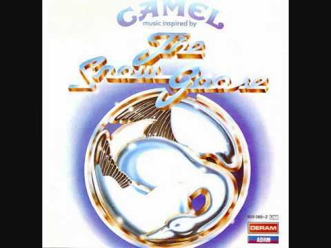 Camel - Fritha Alone
