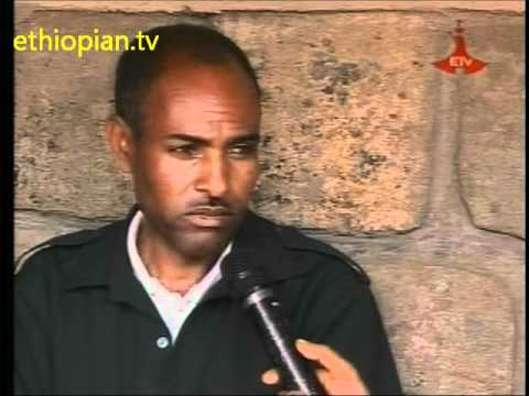 Long Distance Love 1 - Ethiopian : Fikir Beriqet - Long Distance Love, Clip 1 of 2