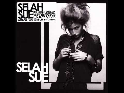 Selah Sue - Please (Ft. Cee-Lo Green)