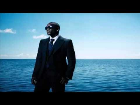 Akon- Keep up OFFICIAL !