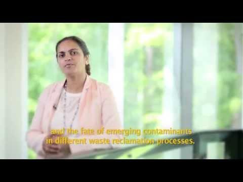 La professeure Satinder Kaur Brar élue au Collège de nouveaux chercheurs