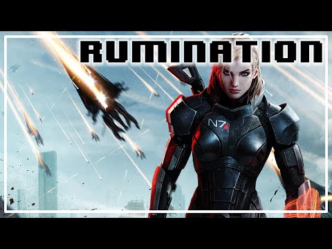 Rumination Analysis on Mass Effect 3