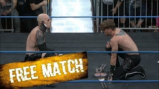 FREE MATCH | Damian Drake vs. Funny Bone | September 29, 2019