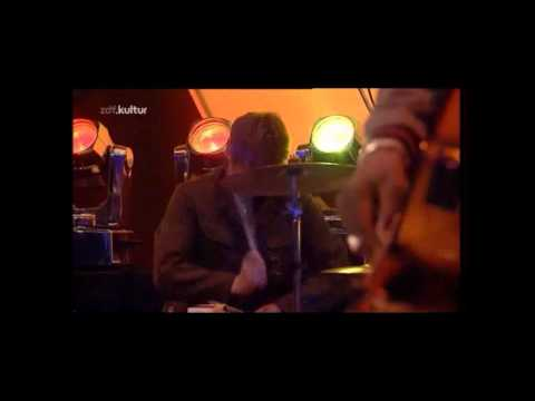 Damon Albarn &amp; Afel Bocoum - Niger