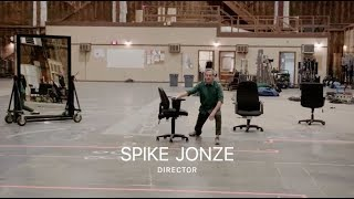 Download Lagu Spike Jonze Welcome Home - Apple HomePod Making Of From AdWeek - Behind The Scenes Gratis STAFABAND