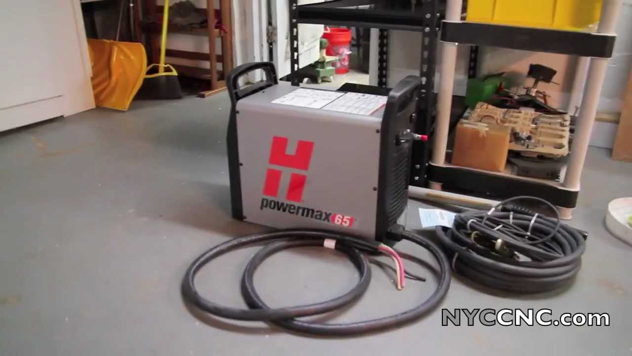New Torchmate Cnc Plasma Cutter Ordered 4x4 Growth Series