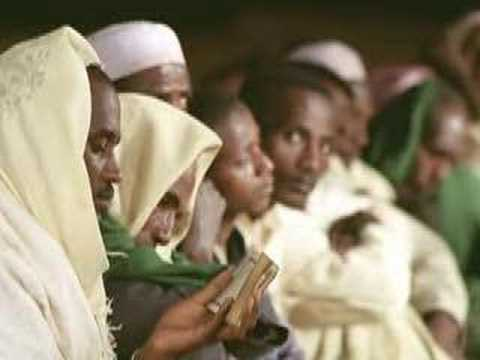 Ethiopia - Menzuma (Muslim Devotional chant) by Sheikh  Mohamed Awol