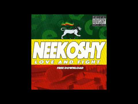 NEEKOSHY - LOVE & FIGHT (Full LP)