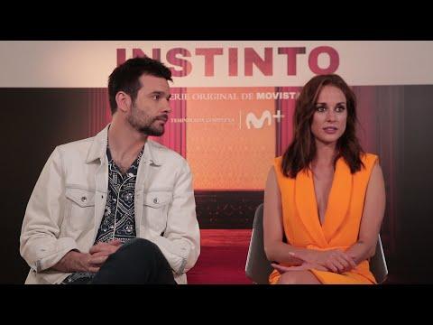 """Silvia Alonso y Jon Arias: """"El ansia de poder no tiene límites"""""""