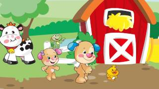 Laugh & Learn™ Cartoon for Babies: Let