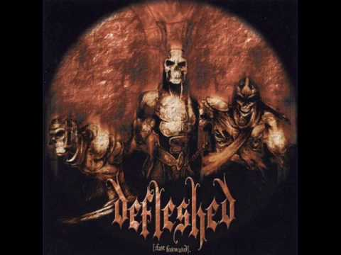 Defleshed - The Iron And The Maiden