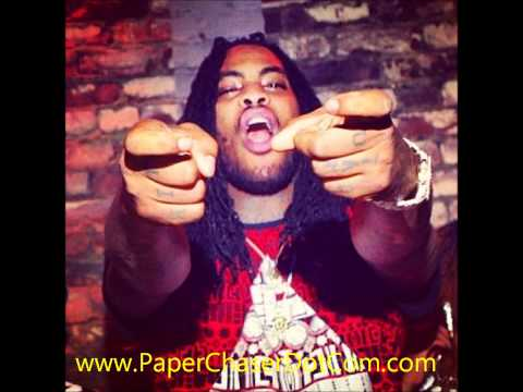 Waka Flocka Ft. Troy Ave - 3 Gold Chains (2014 New CDQ Dirty)
