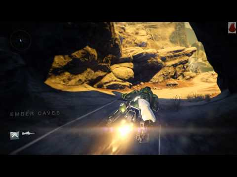 Destiny: No Parley Fallen Leaders (MajorUltra)