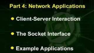 CS610 Computer Networks