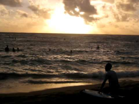 Hawaii Video (Christmas + New Year's 2009-2010)