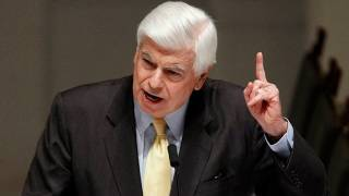 SOPA Blackout Angers Fmr Senator Turned Lobbyist Dodd