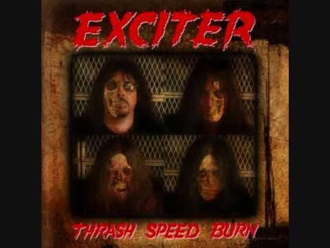 Exciter - crusifixion