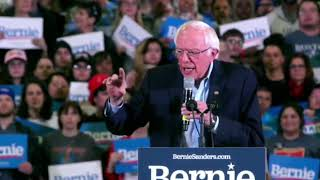 "Bernie Sanders DESTROYS Mike Bloomberg: He's ""spending billions"" to ""buy an election"" FULL REMARKS"