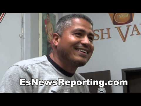 Floyd Mayweather vs Manny Pacquiao Who Will Be On Undercard - EsNews Boxing